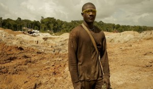 Suriname's Massive and Corrupt Gold Industry